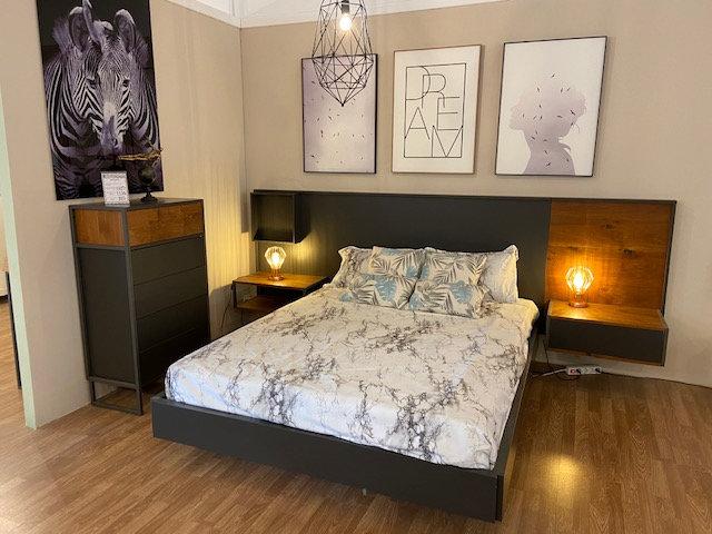 Dormitorio de Mesegue en Rebajas