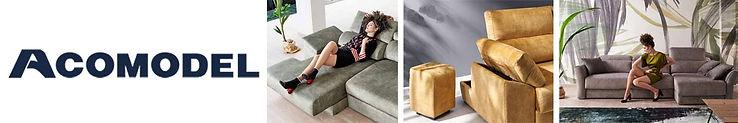 Comprar sofa acomodel