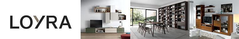 comprar muebles loyra