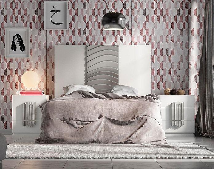 Dormitorio oferta Franco Furniture PR54