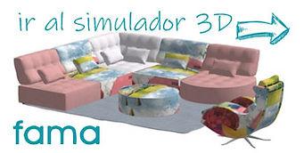 Famaliving sofas