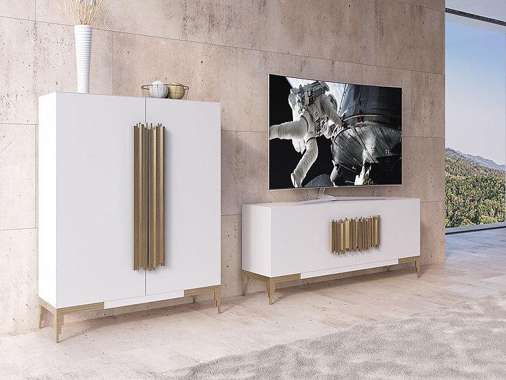 Salón oferta Franco Furniture PR22