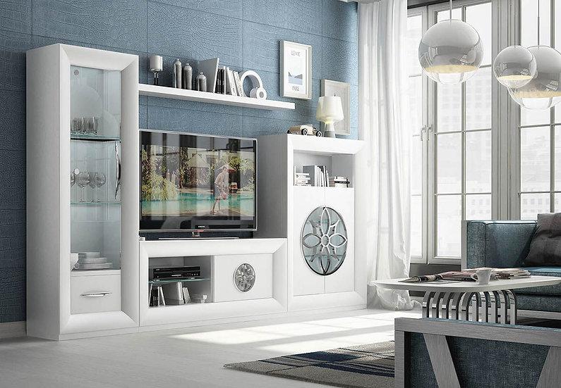 Salón oferta Franco Furniture PR17