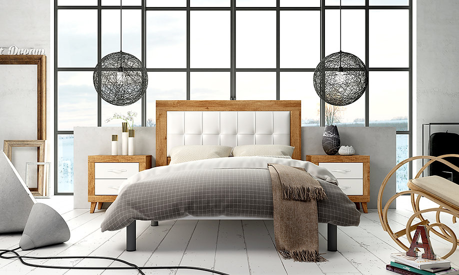 Dormitorio Oferta mod. AZ 416