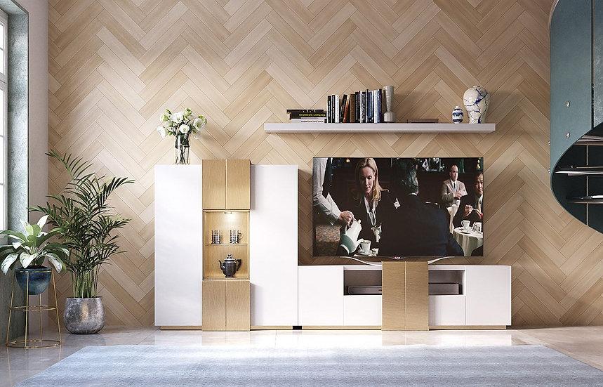 Salón oferta Franco Furniture PR23