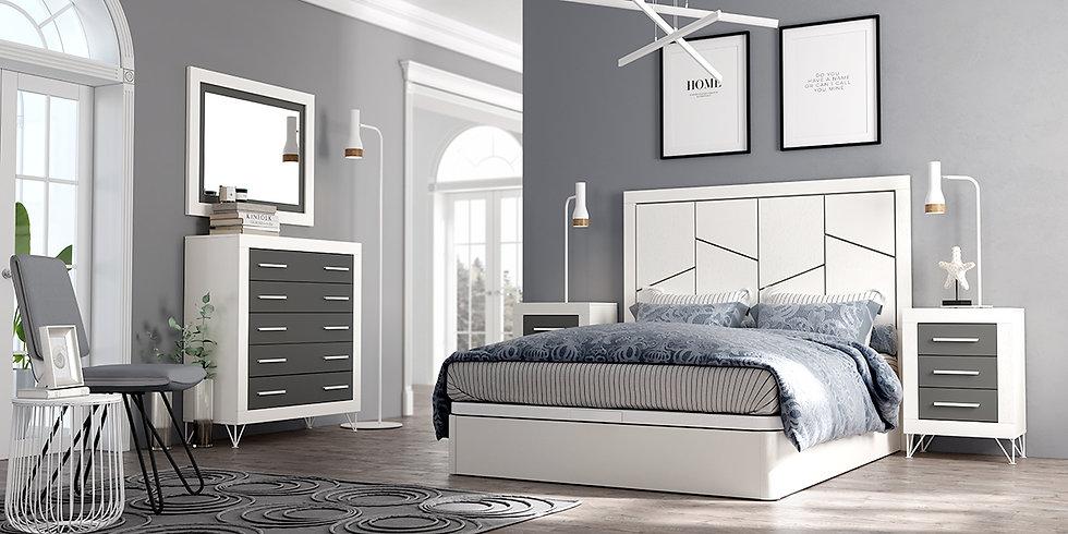 Dormitorio Oferta mod. AZ 415