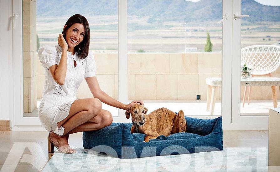 Sofá o cama para mascotas Pet Model de Acomodel