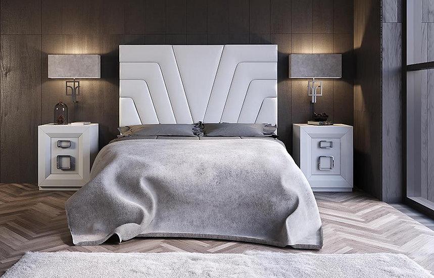 Dormitorio oferta Franco Furniture PR66