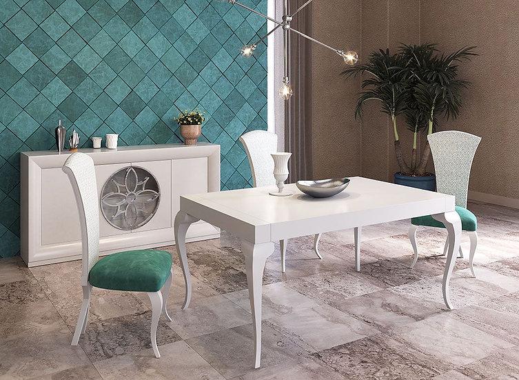 Aparador oferta Franco Furniture Roseta Serik PR09