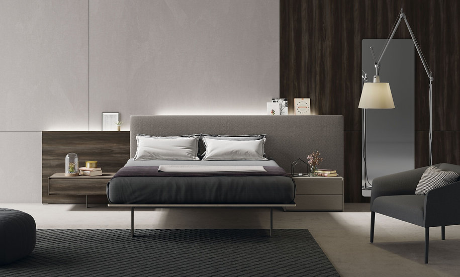 Dormitorio Oferta mod. Plane II