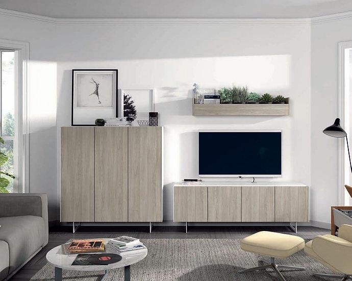 Mueble de salón Oferta mod. Regal 07