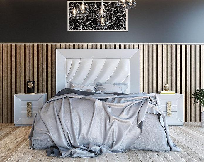 Dormitorio oferta Franco Furniture PR63