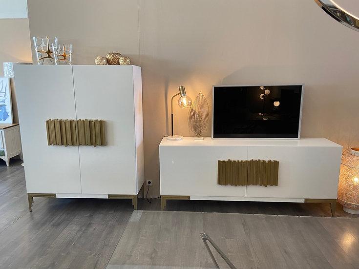 Mueble de salón Franco Furniture en Rebajas