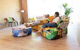 Sofas Fama en Madrid
