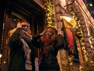 'Tis the Season to Come Together: The Joy of Community at Christmas