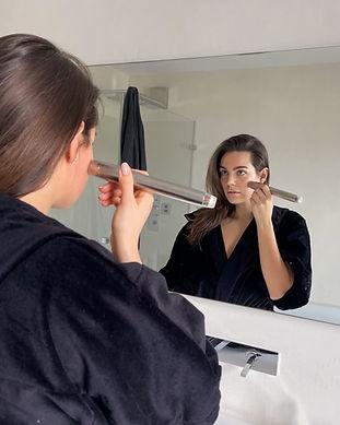 Nadine_mirada_ewaaesthetic_kosmetic_münchen_ultraschall_hydrafacial_munich_problemhaut_Ewa