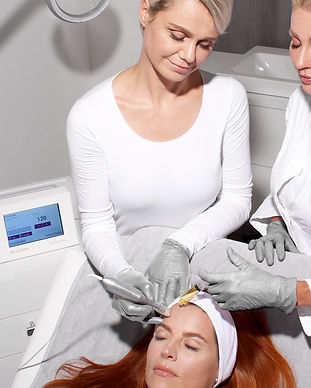 MICRONEEDLING EWA MEDICAL BEAUTY MÜNCHEN