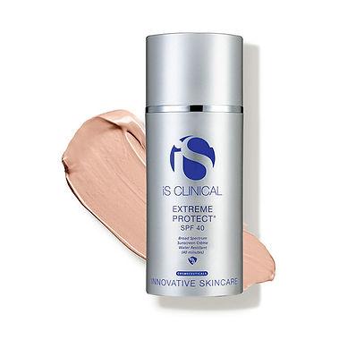 iSClinical_Extreme_Protect_SPF_40_PerfecTint_Beige_ewaaesthetic_kosmetik_münchen_hydrafaci
