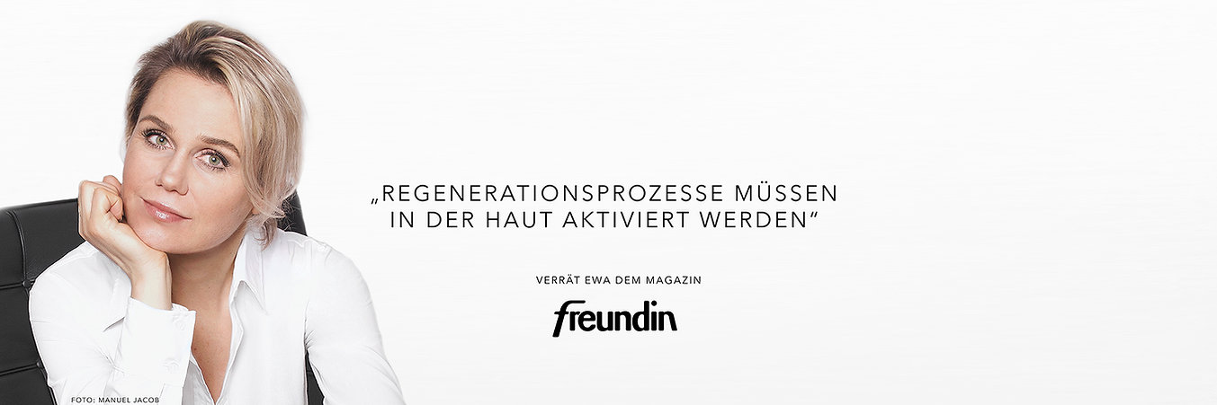 Freundin_Magazin_Ewaaesthetic_Hydrafacial_münchen_experte