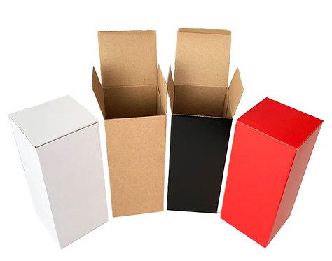Tall Gift/Presentation Box - Various Colours