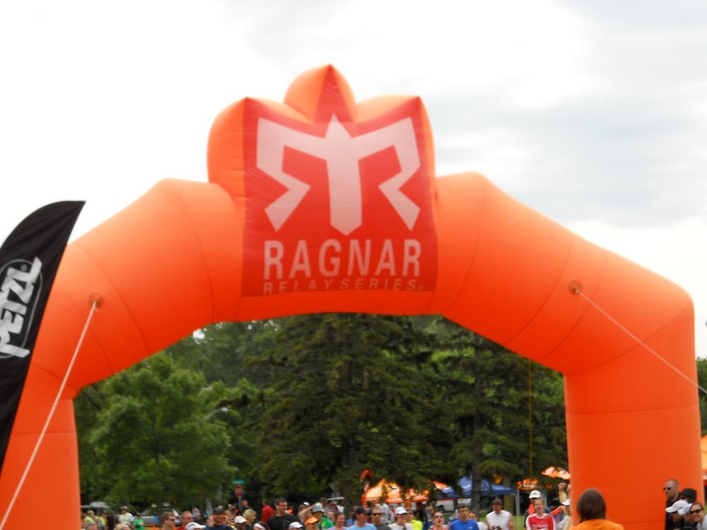 RAGNAR Relay Run