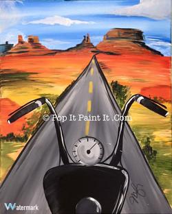 Sedona Ride