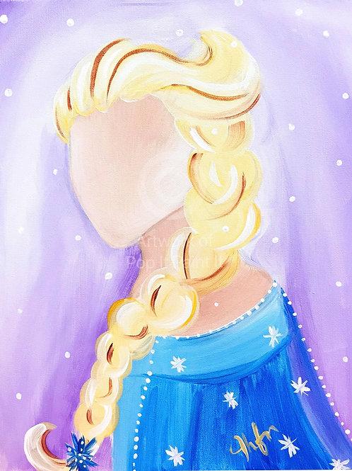 #23- Elsa