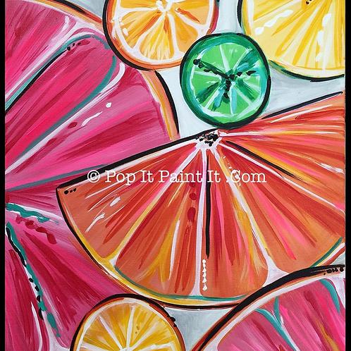#22- Fruit
