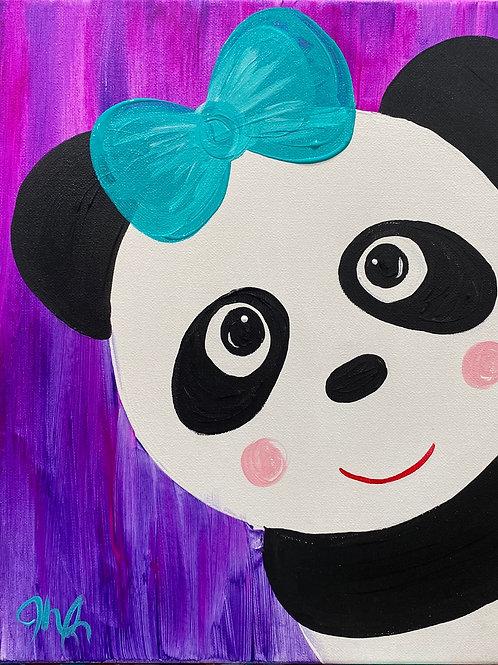 #19- Panda