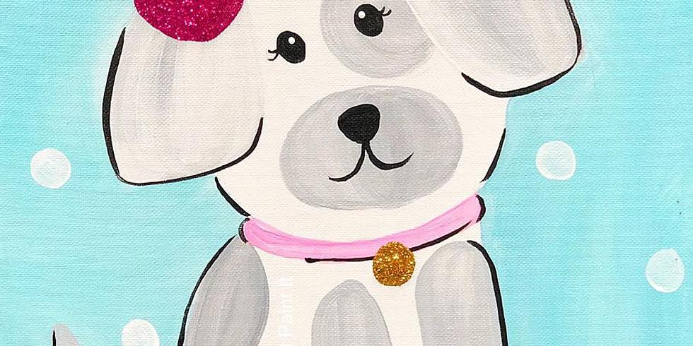 Dec. 26- Kids Puppy