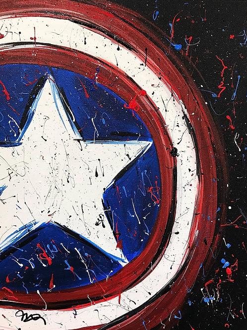 #29- Captain America