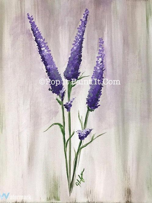 #95- Lavender