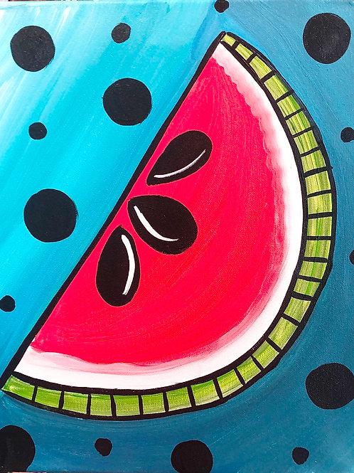 71- Watermelon