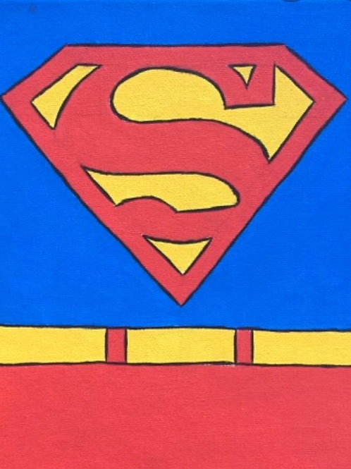 #52- Superman