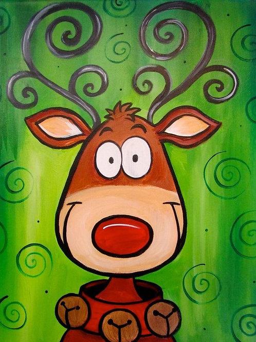 #96- Rudolph