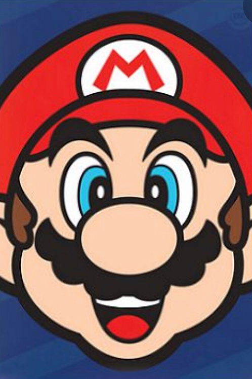 #20- Mario