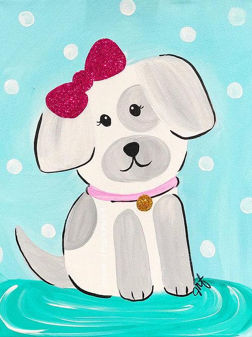 #38- Puppy