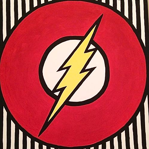 #27- Flash