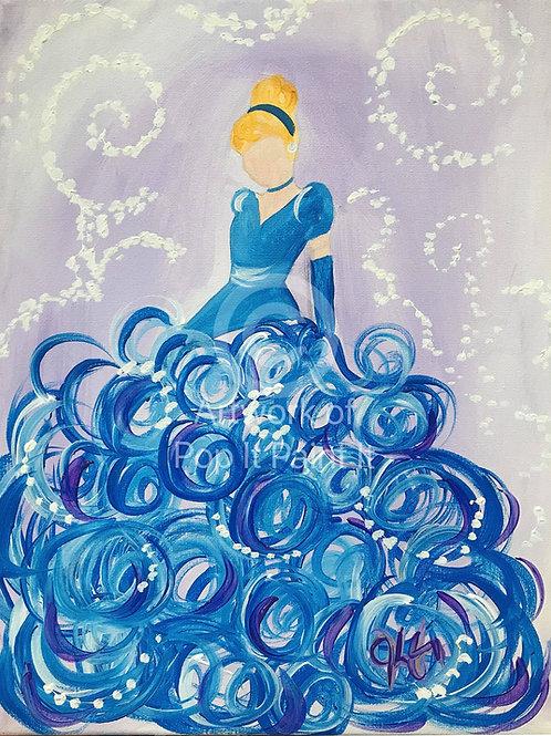 #33- Cinderella