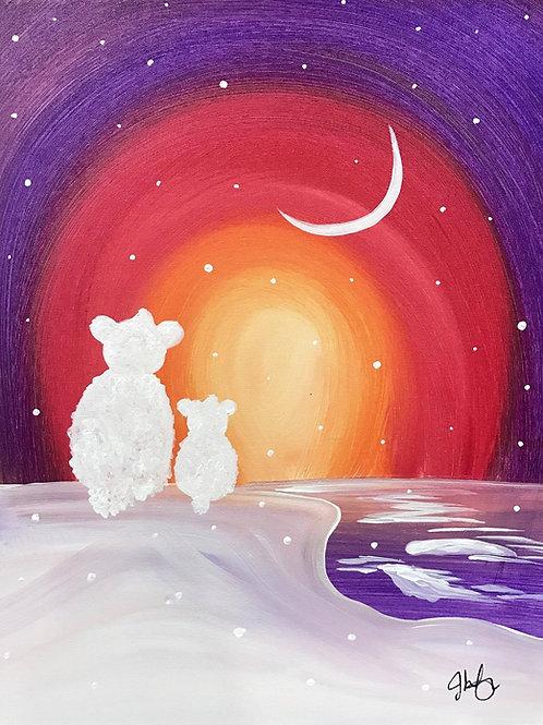 #98- Polar Bears