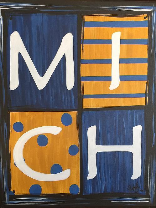 #63- MICH