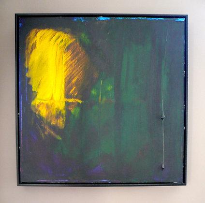 Abstract #1 By Vito Corriero