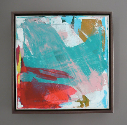 (SOLD)Abstract #2 By Vito Corriero