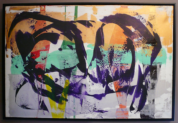 Abstract #7 By Vito Corriero