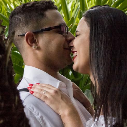 Ensaio noivado