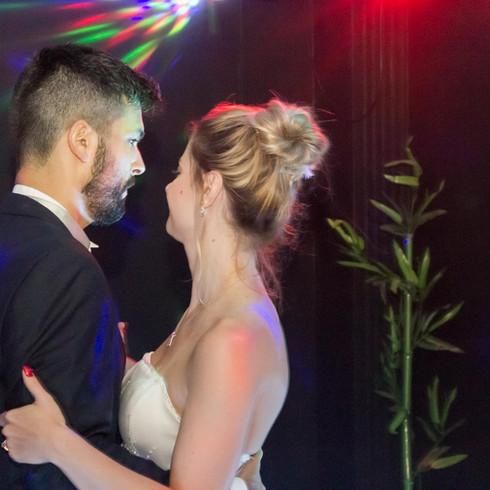 Balada do casamento