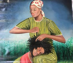 Mère et fille 30X39.jpeg