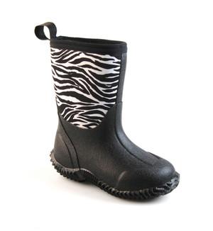 Zebra Neo (NEOPRENE)
