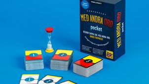 Pocket Med Andra Ord