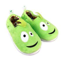 (New) Dadda Green Slipper